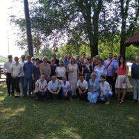 """Predstavnici MOPPS-a učestvovali na panel diskusiji """"Porodično nasilje i njegovi efekti na širu društvenu zajednicu""""- Sombor, 27.06.2019."""