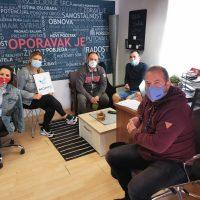 Postpenalni prihvat u Srbiji
